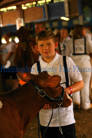 Youth Dairy Show WN