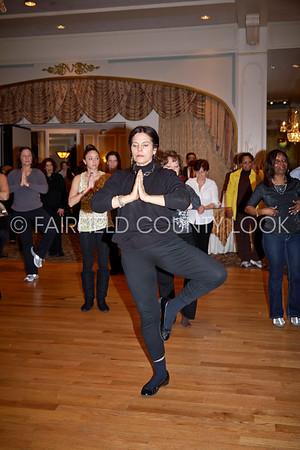 Lawrence Hospital - Dance 2-28-13