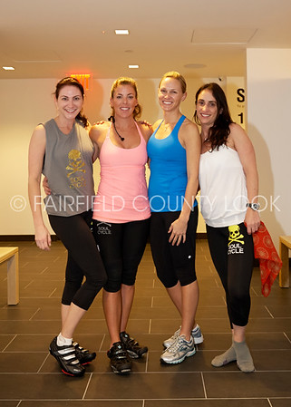 SoulCycle 1-12-13