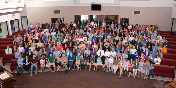 2013 Faith Congregational Picture
