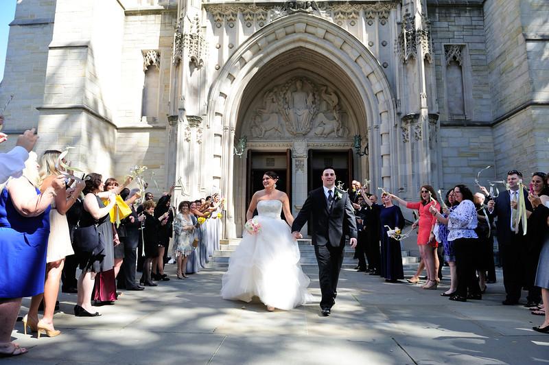 Joe's & Roxi's Wedding 9/28/2013 Princeton, NJ