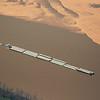 Still lots of sandbars along the Mississippi