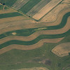 Southern Minnesota hayfields.