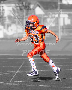 Norcal Youth Football Chamionships
