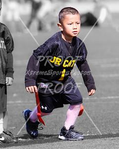 2013 Watsonville Wildcatz Football