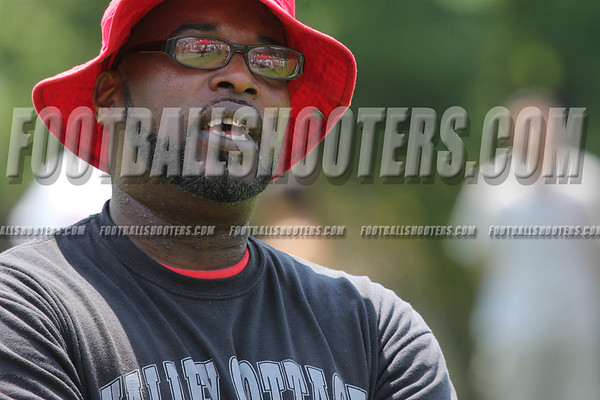 2013 McCOURTY TWINS FOOTBALL CAMP