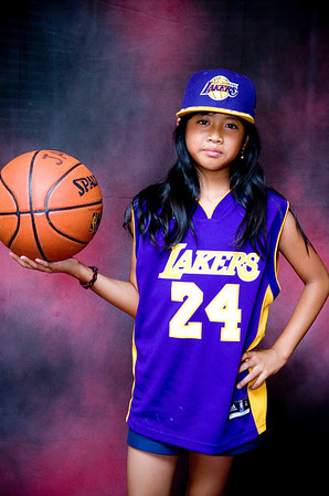 Ariya Lakers Girl: July 13, 2013