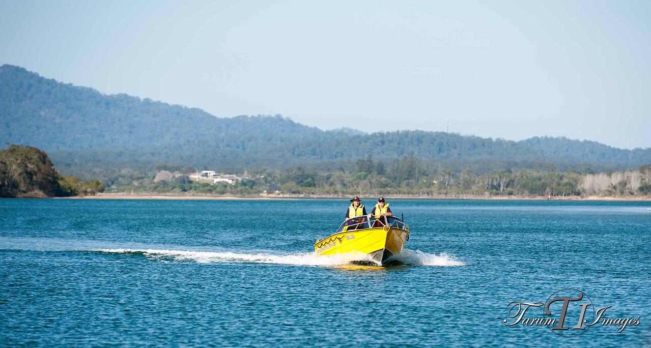 © Coffs Coast Dragon Boat Regatta-Mylestom-September 15, 2013-24