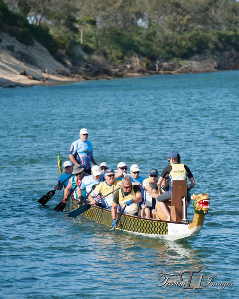 © Coffs Coast Dragon Boat Regatta-Mylestom-September 15, 2013-39