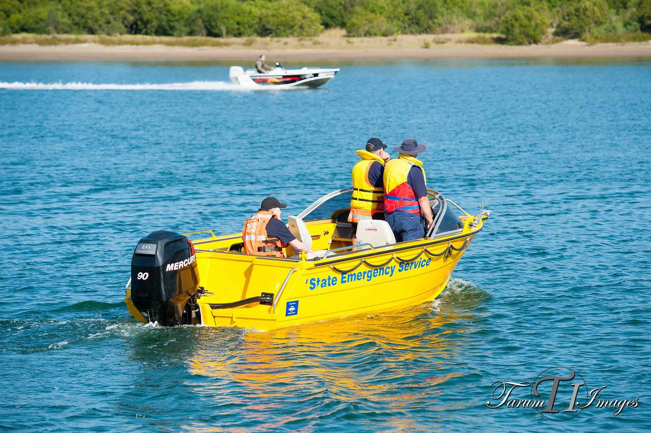 © Coffs Coast Dragon Boat Regatta-Mylestom-September 15, 2013-35