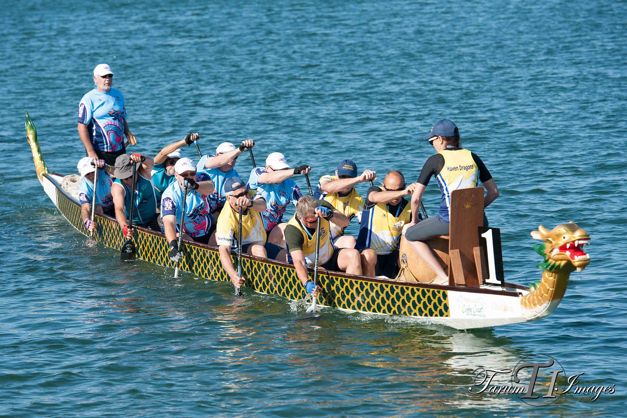 © Coffs Coast Dragon Boat Regatta-Mylestom-September 15, 2013-41