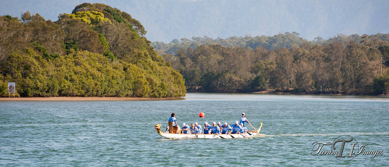 © Coffs Coast Dragon Boat Regatta-Mylestom-September 15, 2013-64