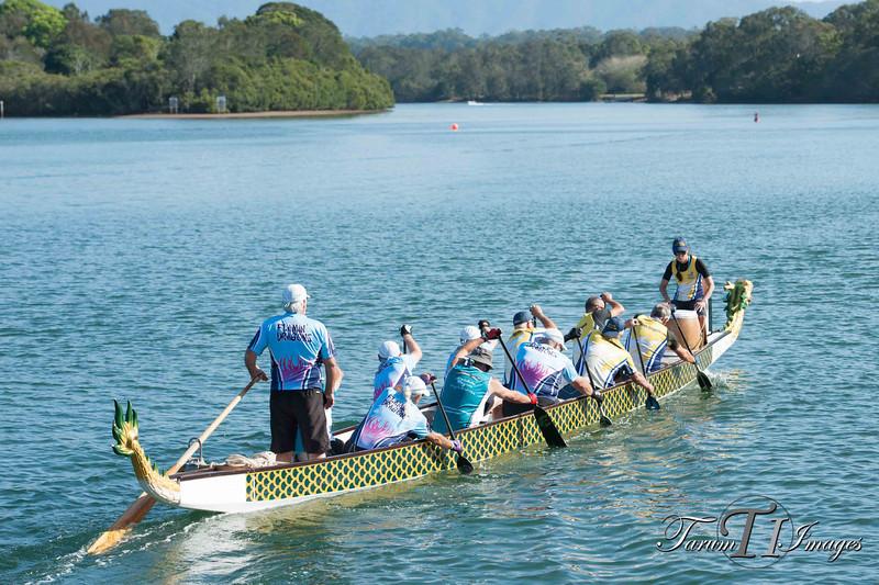 © Coffs Coast Dragon Boat Regatta-Mylestom-September 15, 2013-47