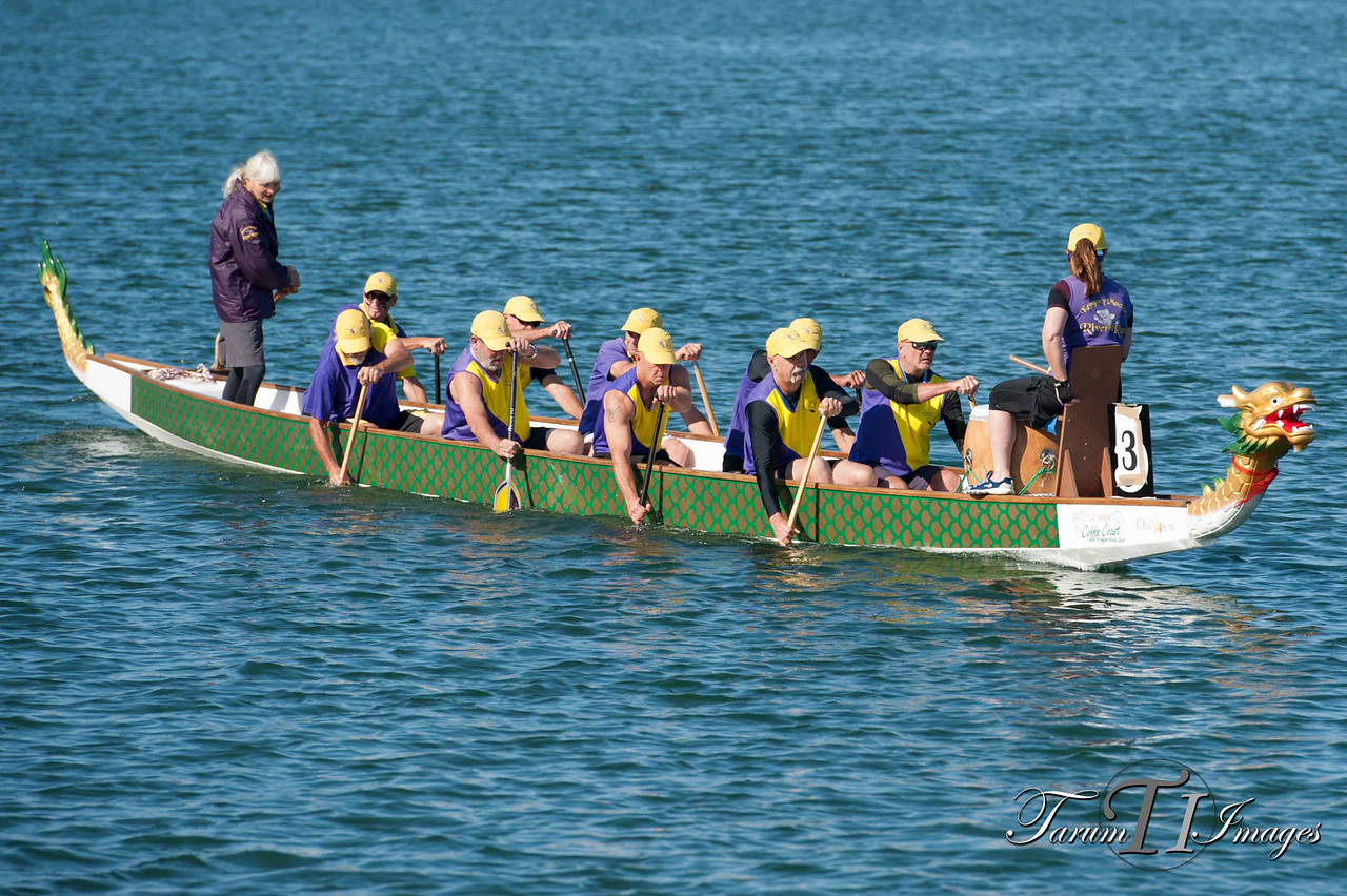 © Coffs Coast Dragon Boat Regatta-Mylestom-September 15, 2013-29