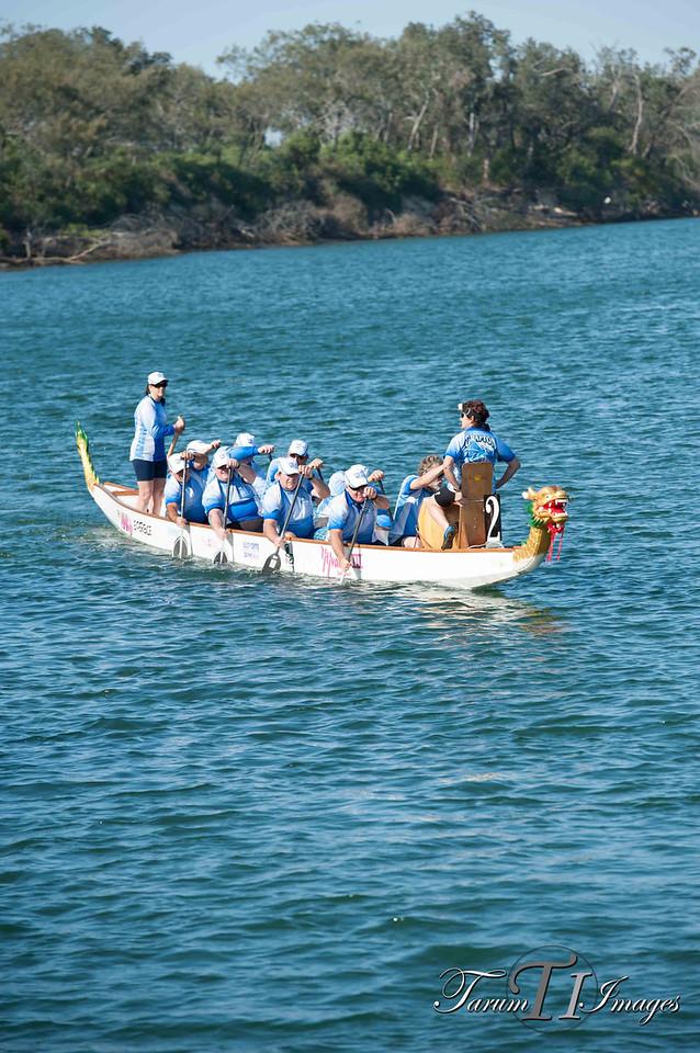 © Coffs Coast Dragon Boat Regatta-Mylestom-September 15, 2013-53