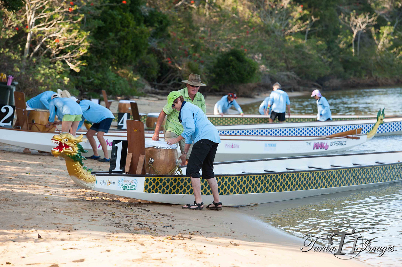 © Coffs Coast Dragon Boat Regatta-Mylestom-September 15, 2013-23