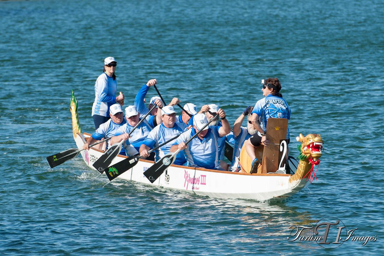 © Coffs Coast Dragon Boat Regatta-Mylestom-September 15, 2013-51