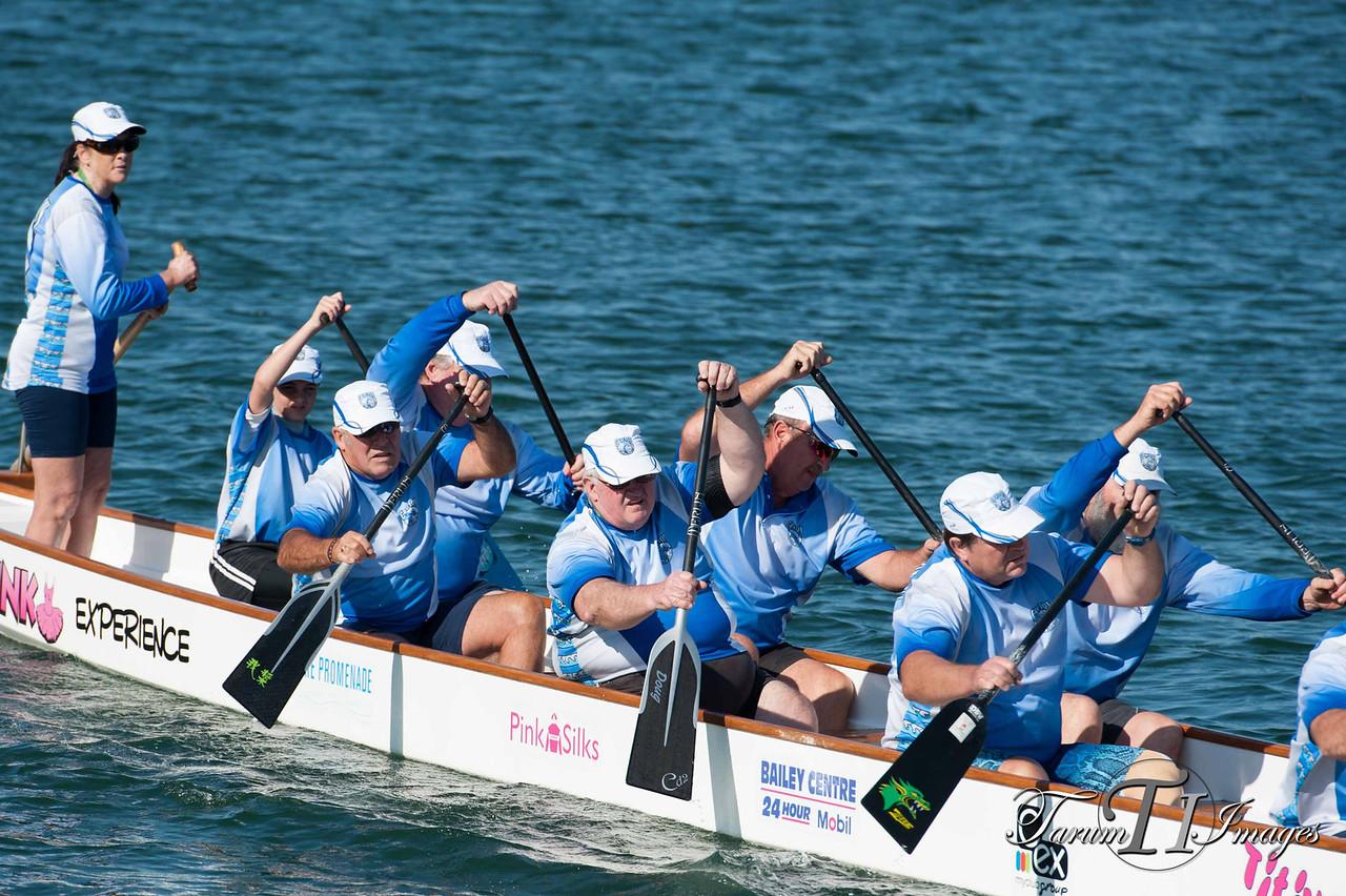 © Coffs Coast Dragon Boat Regatta-Mylestom-September 15, 2013-55