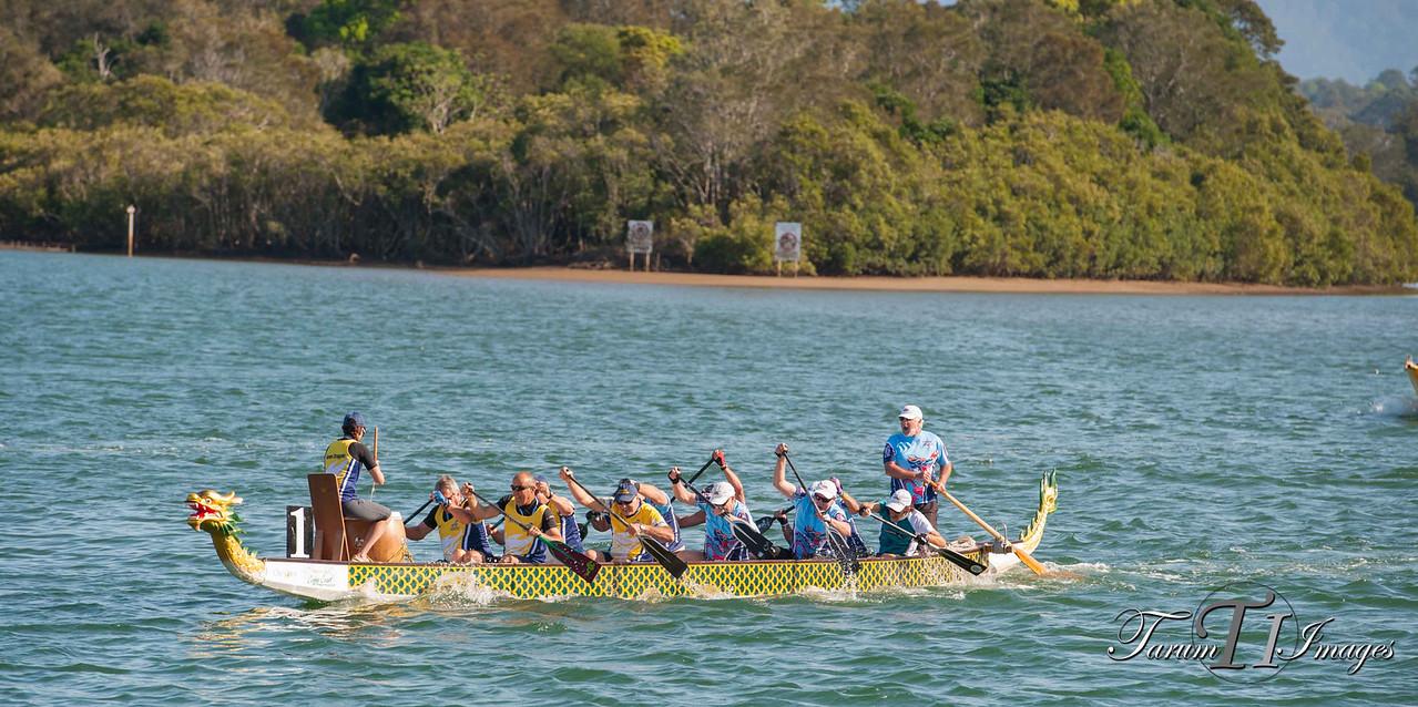 © Coffs Coast Dragon Boat Regatta-Mylestom-September 15, 2013-71