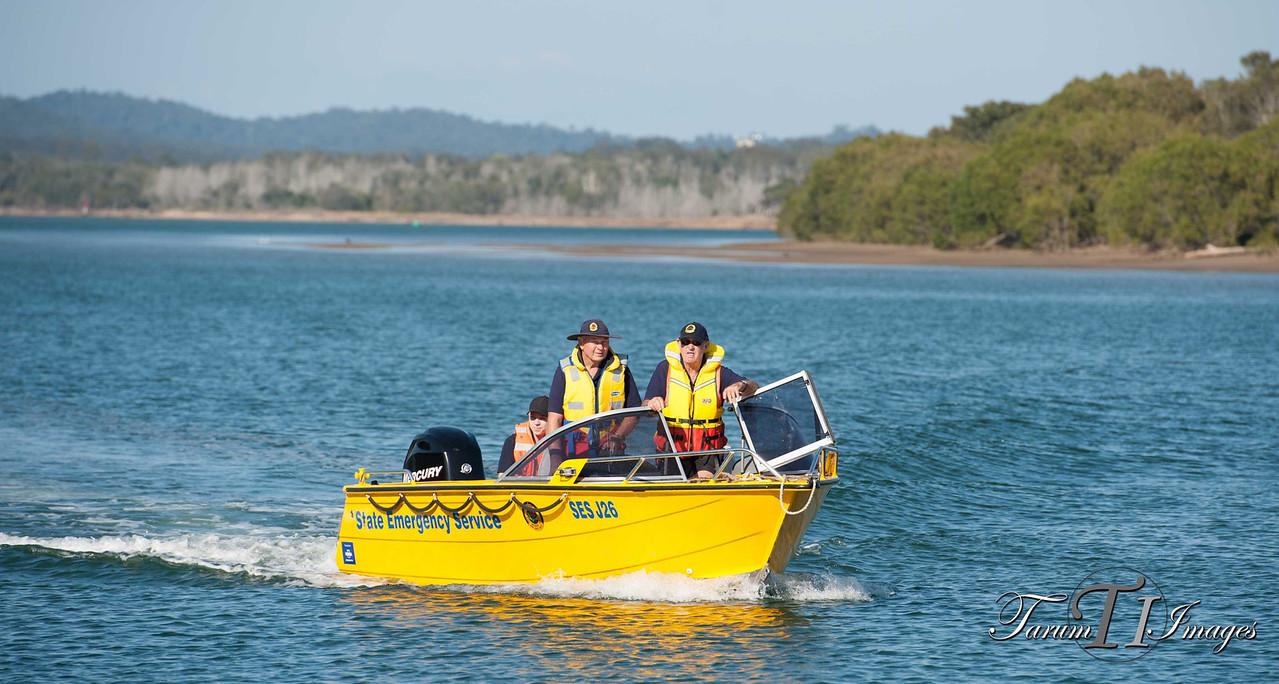 © Coffs Coast Dragon Boat Regatta-Mylestom-September 15, 2013-25