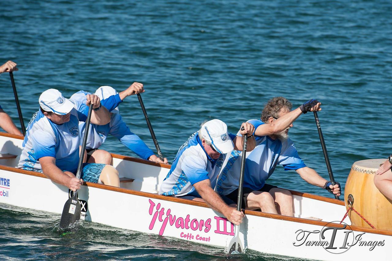© Coffs Coast Dragon Boat Regatta-Mylestom-September 15, 2013-56