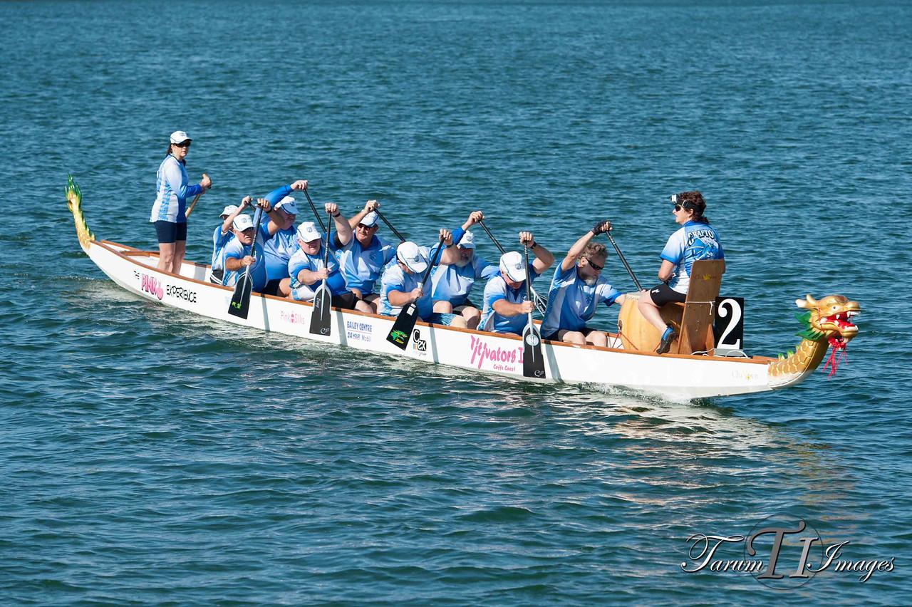 © Coffs Coast Dragon Boat Regatta-Mylestom-September 15, 2013-54