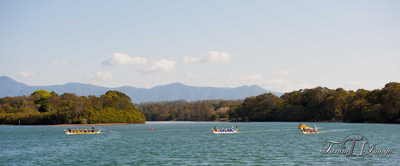 © Coffs Coast Dragon Boat Regatta-Mylestom-September 15, 2013-63