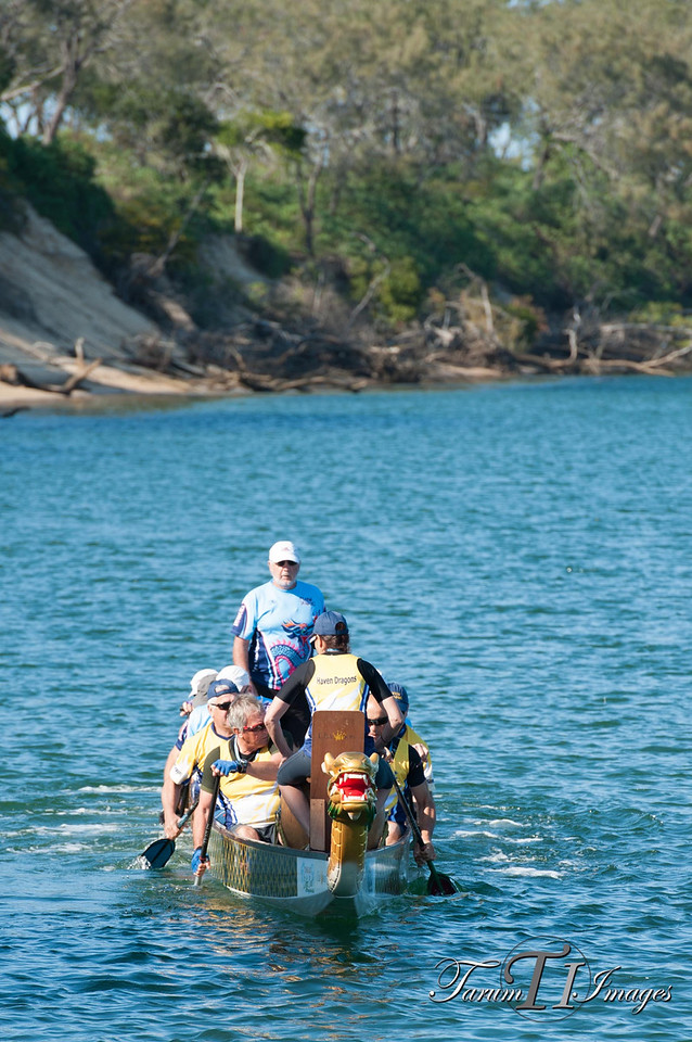 © Coffs Coast Dragon Boat Regatta-Mylestom-September 15, 2013-37