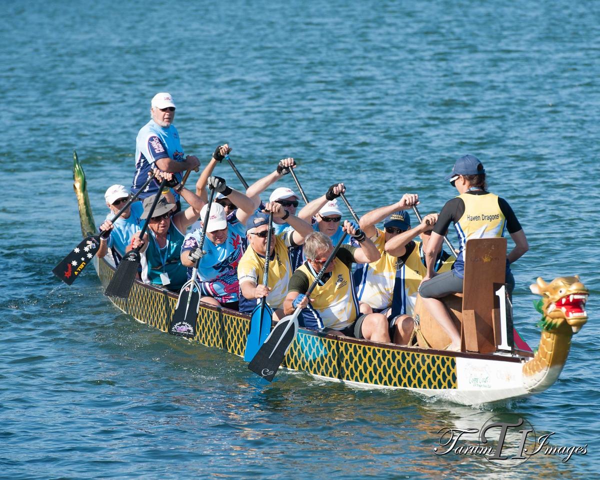 © Coffs Coast Dragon Boat Regatta-Mylestom-September 15, 2013-40