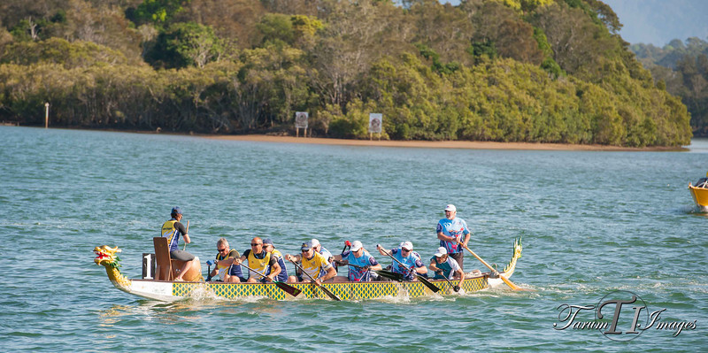 © Coffs Coast Dragon Boat Regatta-Mylestom-September 15, 2013-70