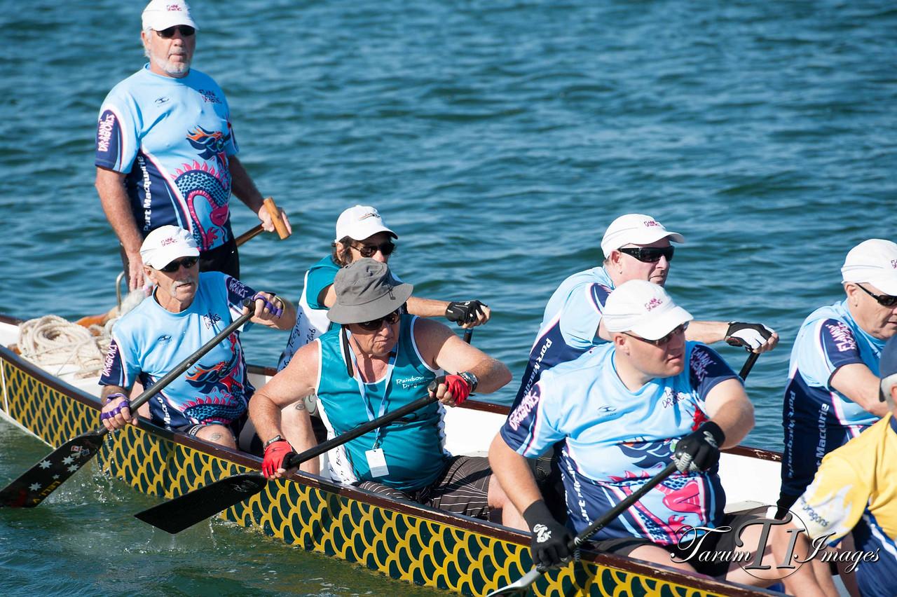 © Coffs Coast Dragon Boat Regatta-Mylestom-September 15, 2013-44