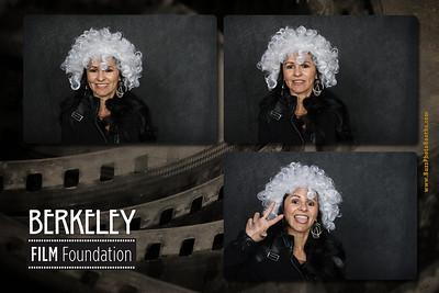 Berkeley Film Foundation