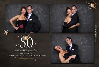 Saint Hilary 50th Gala