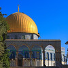 Mosk at Jerusalem's temple mount
