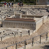 An amazing model of old Jerusalem