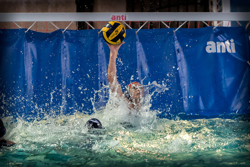 2013 Girls Water Polo - Trabuco Hills High School Sports and