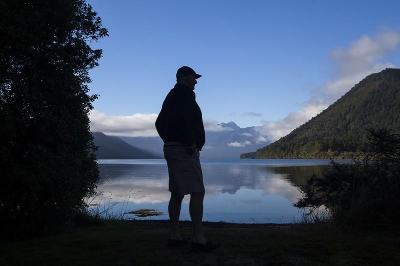 20130314 Mike - Lake Rotoiti _MG_5185