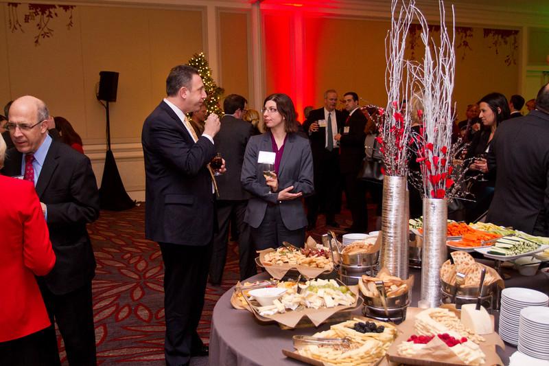 BEPC Holiday Reception 2013