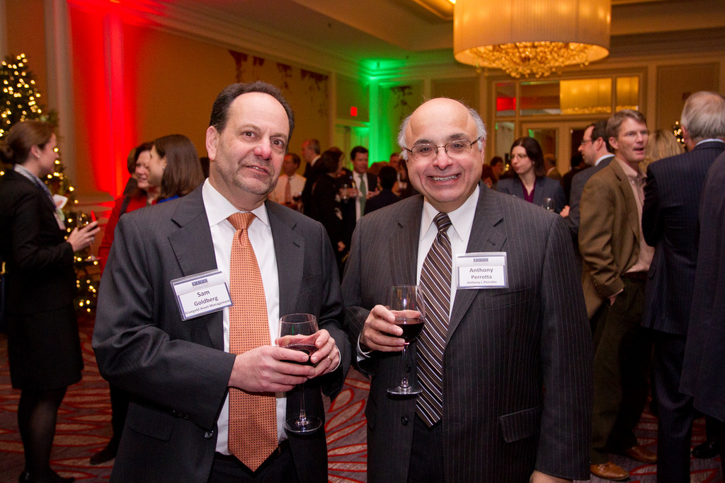 BEPC Holiday Reception 2013