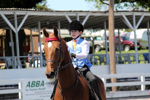 2013_05_05 Keystone Classic Horse Show