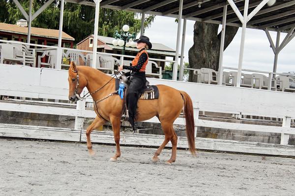 021 Open Western Equitation