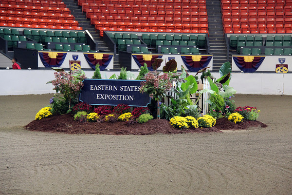 "2013 Eastern States Exposition ""Big E"" Horse Show"