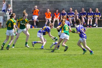 8th June 2013 - Tipperary vs Leitrim