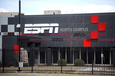 2/1/2013 Mike Orazzi | Staff ESPN's North Campus in Bristol. ** for a Steve story **