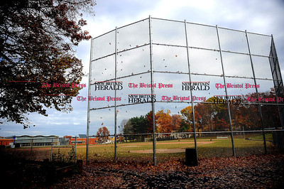 11/1/2013 Mike Orazzi | Staff The Forestville Little League.