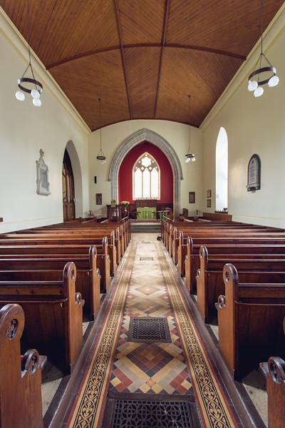 Donegal Parish Church