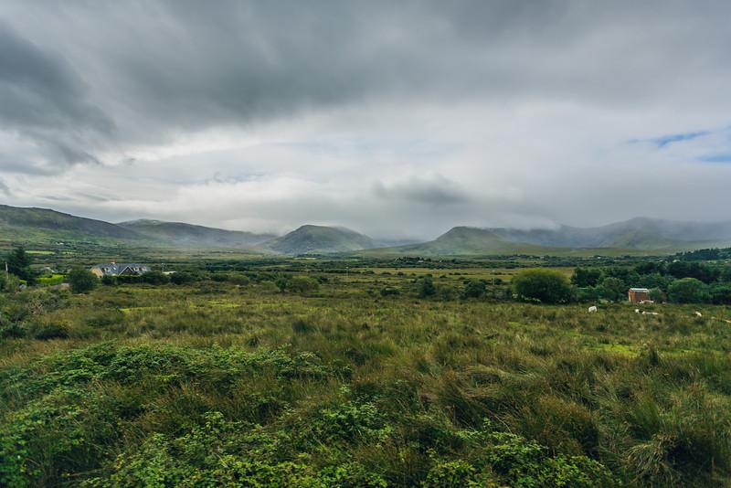 Killarney Countryside