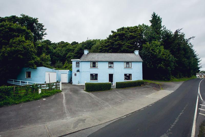 Irish Home