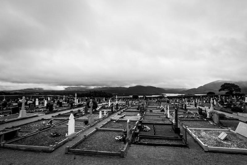 Killarney Cemetery