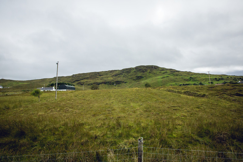 Glenties Countryside